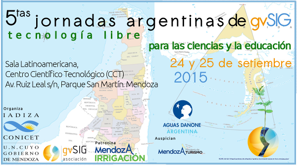 5as Jornadas Argentinas