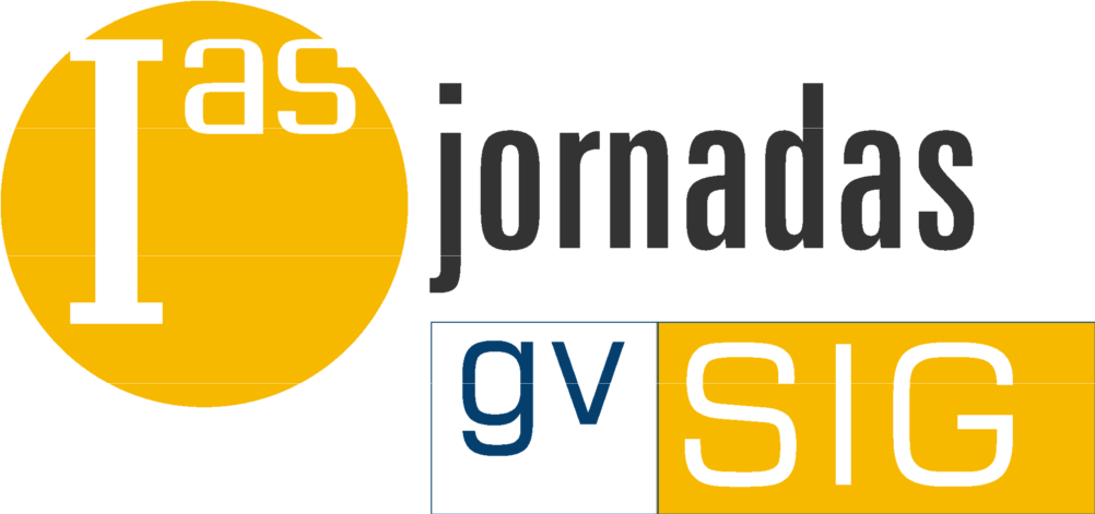 1as Jornadas Internacionales gvSIG