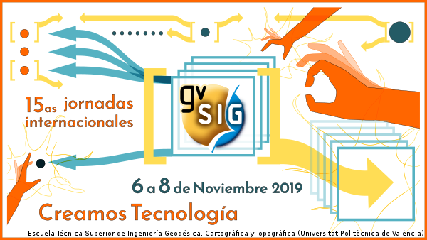 15as Jornadas Internacionales gvSIG